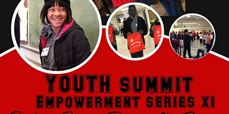 FWAC Youth Summit Empowerment Series XI tickets