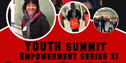FWAC Youth Summit Empowerment Series XI