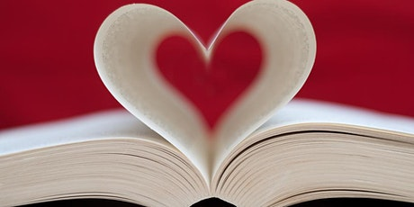 Find a new love on Library Lovers' Day tickets