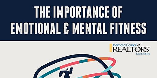 The Importance of Emotional and Mental Fitness