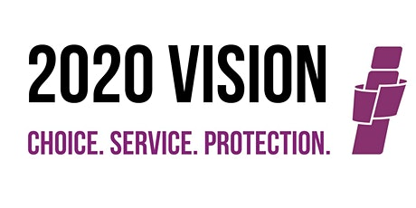 2020 Vision - IBAM Annual Convention tickets