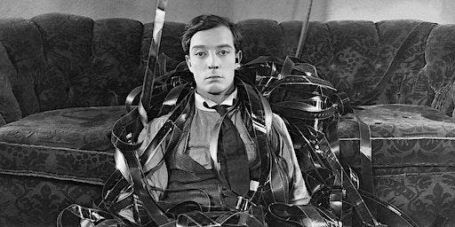Rialto Revisited Movie: Sherlock Jr (1924) + shorts