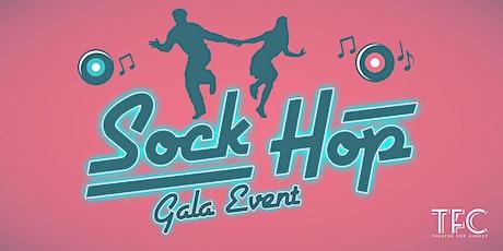 Sock Hop Gala Event tickets