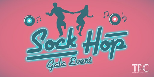 Sock Hop Gala Event