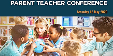 Parent Teacher Conference  tickets