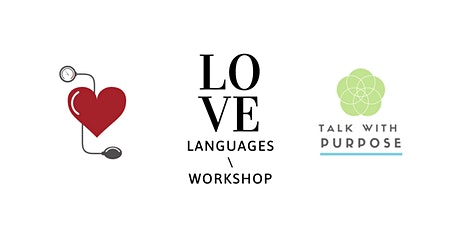 Discover your Love Language - Canary Wharf tickets