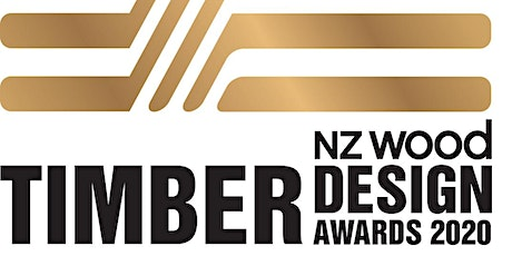 NZ Wood Resene Timber Design Gala Awards Dinner 2020 tickets
