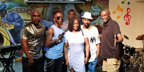 Morrisania Band Project Presents LOVERS SOUL tickets