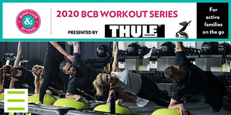 FREE BCB SPENGA Signature Workout Presented by Thule! (Austin, TX) tickets