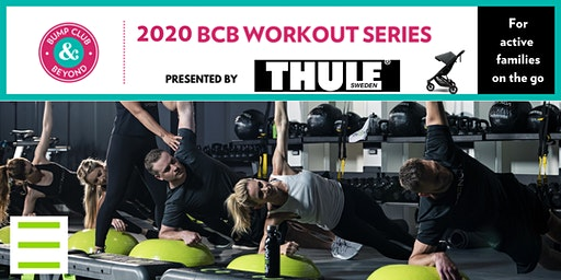 FREE BCB SPENGA Signature Workout Presented by Thule! (Austin, TX)