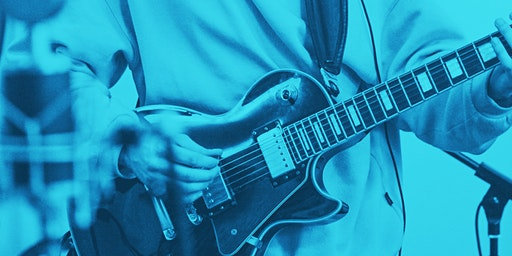 Recording Your Guitar 101