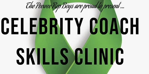 CELEBRITY COACH SKILLS DEVELOPMENT CLINIC