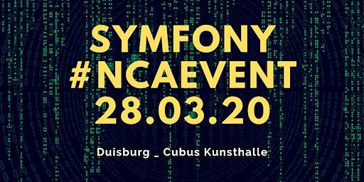 Symfony PHP-Training -  Community Event als Workshop für den guten Zweck