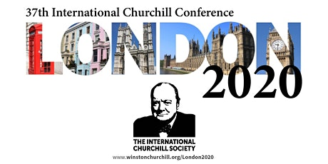 37th International Churchill Conference (Pay in USD) tickets