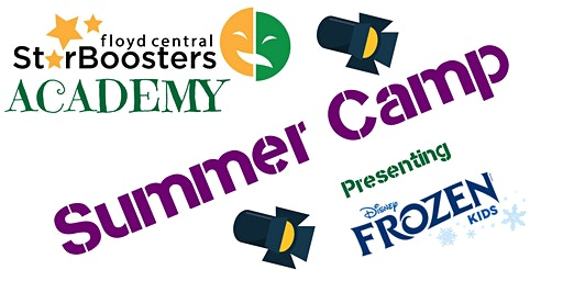 Star Booster Academy Summer Camp