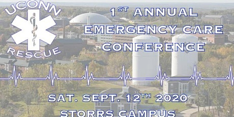 1st Annual UConn Rescue  Emergency Care Conference tickets