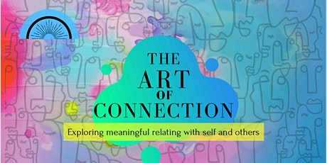 THE ART OF CONNECTION - April tickets