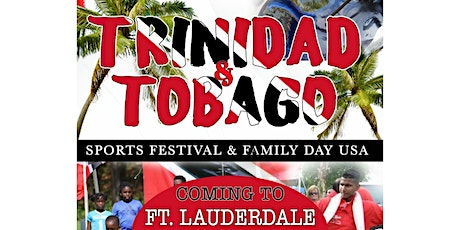 T&T Sports Festival & Family Day- Fort Lauderdale tickets