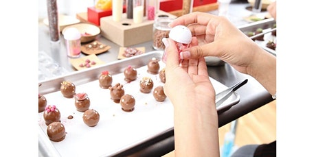Make Your Own Exquisite Chocolate Truffle (04-02-2020 starts at 6:30 PM) tickets