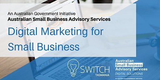 Digital Marketing for Small Business I Devonport