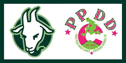 Bleating Heart Night for Pikes Peak Derby Dames