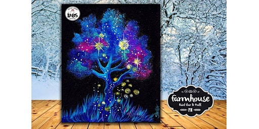Private Party by Linda B. Step by Step - Magic Tree  (02-01-2020 starts at 8:00 PM)