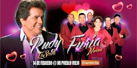 Rudy La Scala En Concierto,Los Angeles CA tickets