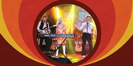 Sounds of the Seventies - Clubhouse Soiree