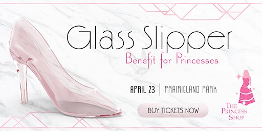 13th Annual Glass Slipper Benefit for Princesses