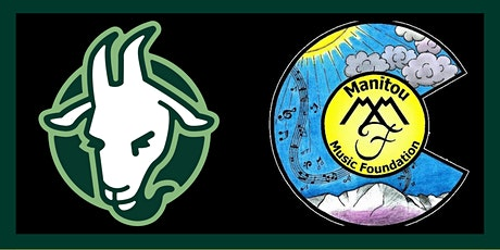Bleating Heart Night for Manitou Music Foundation tickets