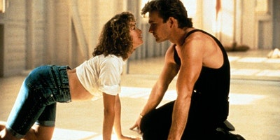 SOLD OUT – DIRTY DANCING Trivia at THE SANDS!