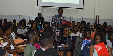 Techstars Startup Weekend Yaoundé billets