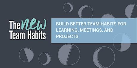 Team Habits Leadership Institute - Dallas, TX tickets