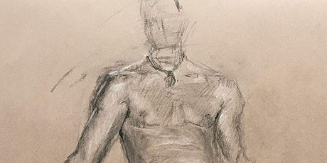 Demo and Discussion on Figurative Drawing w/ Daphne Côté tickets