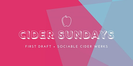 Cider Sunday: Cider & Cupcakes tickets
