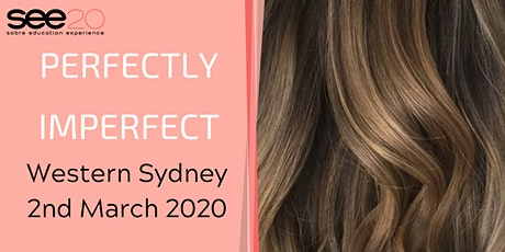 Perfectly Imperfect - WESTERN SYDNEY tickets