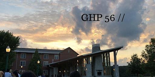 GHProm 56 2020