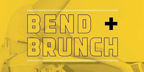 Bend and Brunch January 2020 tickets