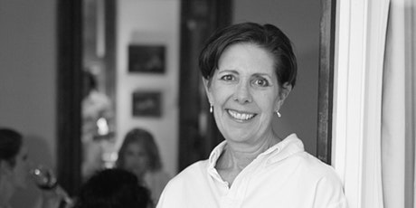 HHCS Class with Leslie Washburne (Plant-Based Cooking) tickets