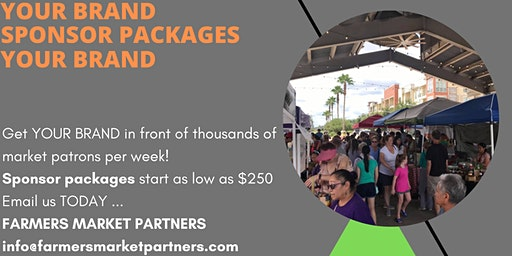 Pearland Sponsor Booth Events Available