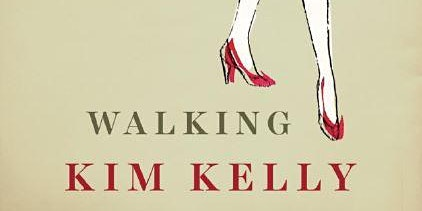 Blayney Library: Local Author Kim Kelly Launches Walking