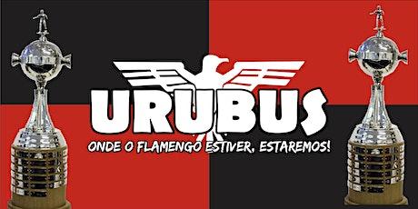 UruBus na Libertadores 2020 tickets