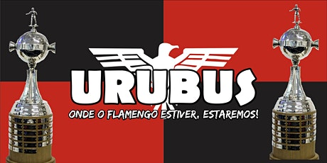 UruBus na Libertadores 2020 ingressos