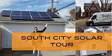 South City Solar Tour tickets