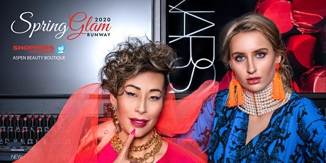 SPRING GLAM RUNWAY 2020 tickets