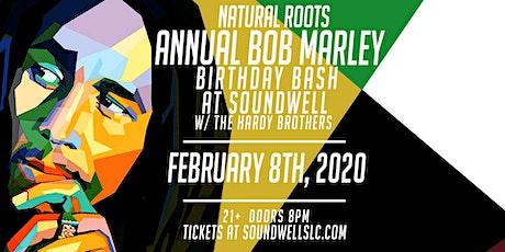 Annual Bob Marley Birthday Bash tickets