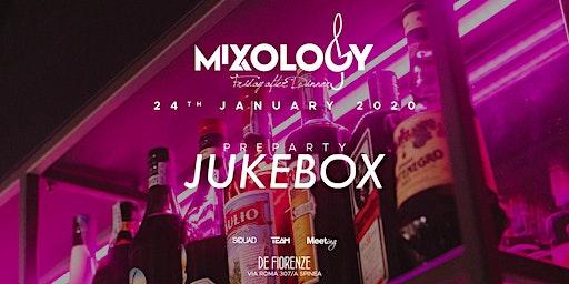 ixology - Venerdì 24 Gennaio @De Fiorenze