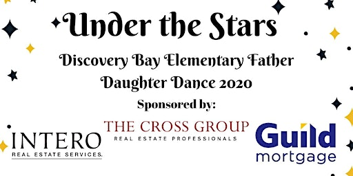Discovery Bay Elementary Father Daughter Dance2020
