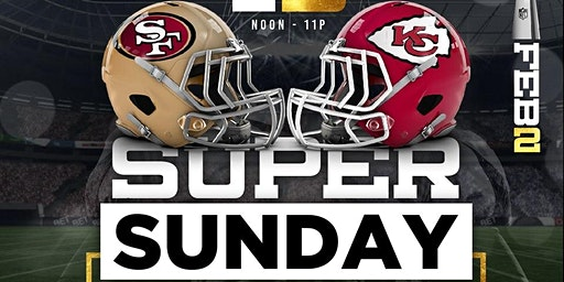 Super Sunday @ Union Park