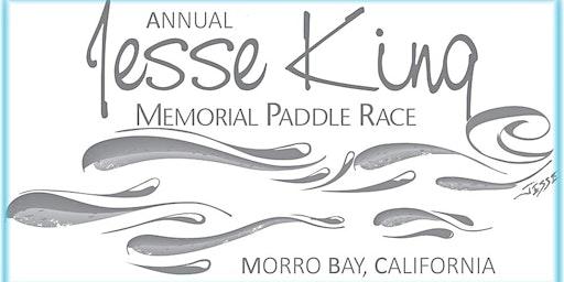 2020 Jesse King Memorial Paddle Race